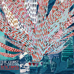 "Ghost Of A Thousand ""New Hopes, New Demonstrations"" CD"