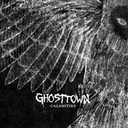 "Ghost Town ""Calamites"" CD"