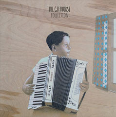 "The Gifthorse ""Collection"" LP"