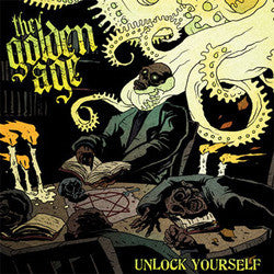 "The Golden Age ""Unlock Yourself"" CD"