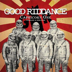 "Good Riddance ""Capricorn One"" LP"