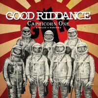 "Good Riddance ""Capricorn One"" CD"