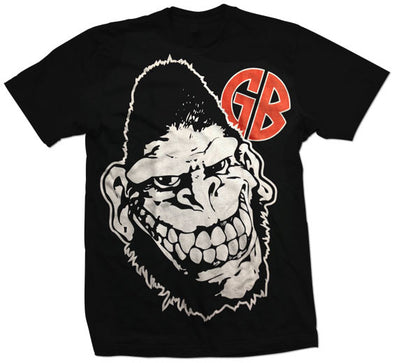 "Gorilla Biscuits ""Huge Gorilla"" T Shirt"
