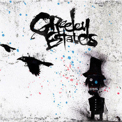 "Greeley Estates ""Go West Young Man"" CD"