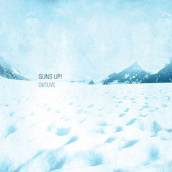 "Guns Up ""Outlive"" LP"