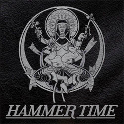 "Hammer Time ""Black Sheep"" CD"