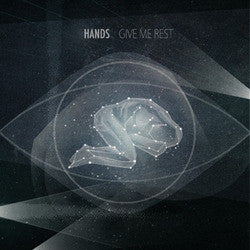 "Hands ""Give Me Rest"" CD"