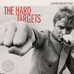 "The Hard Targets ""Diamonds In The Rough Vol.1"" 7"""
