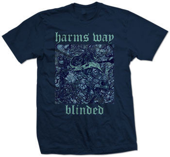 "Harms Way ""Blinded"" T Shirt"