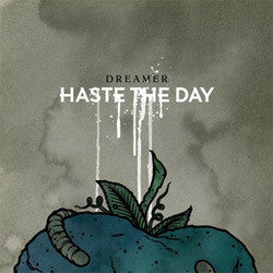 "Haste The Day ""Dreamer"" CD"