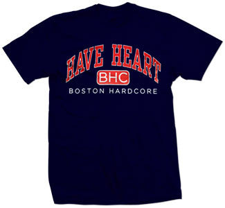 "Have Heart ""BHC"" T Shirt"