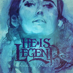 "He Is Legend ""Heavy Fruit"" CD"
