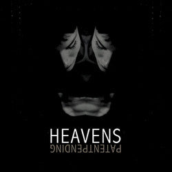 "Heavens ""Patent Pending"" CD"