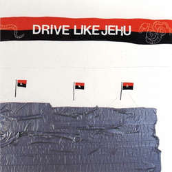 "Drive Like Jehu ""s/t"" LP"