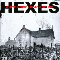 "Hexes ""White Noise/Black Sound"" CD"