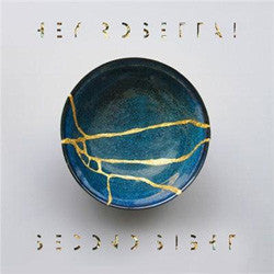 "Hey Rosetta ""Second Sight"" CD"