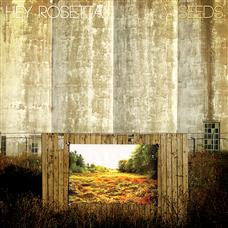 "Hey Rosetta ""Seeds"" CD"