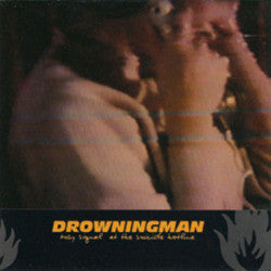"Drowningman ""Busy Signal At The Suicide Hotline"" LP"