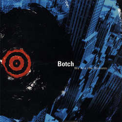 "Botch ""We Are The Romans"" LP"