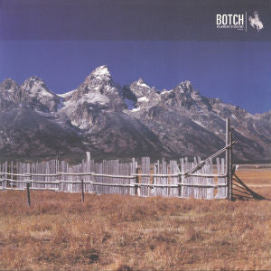 "Botch ""An Anthology Of Dead Ends"" LP"