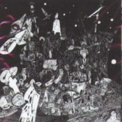 "Rudimentary Peni ""Death Church"" LP"
