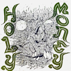 "Holy Money ""Self Titled"" 7"""