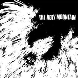 "The Holy Mountain ""Entrails"" LP"