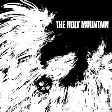 "The Holy Mountain ""Entrails"" CD"