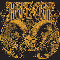 "The Hope Conspiracy ""Death Knows Your Name"" CD"