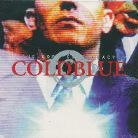 "The Hope Conspiracy ""Cold Blue"" CD"