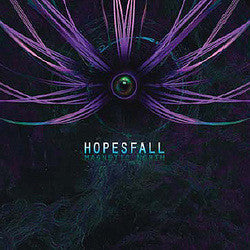 "Hopesfall ""Magnetic North"" CD"