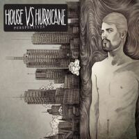 "House Vs. Hurricane ""Perspectives"" CD"