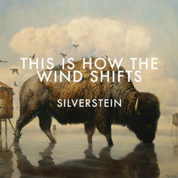 "Silverstein ""This Is How The Wind Shifts"" LP"