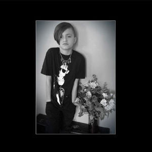 "Cold Cave ""Full Cold Moon"" CD"