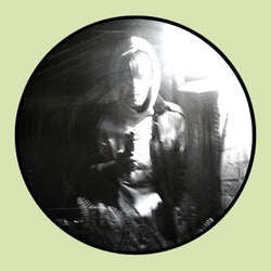 "Cold Cave ""Cremations"" LP (Picture Disc)"