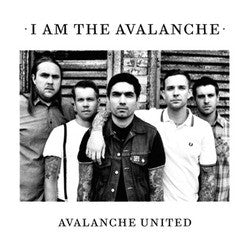 "I Am The Avalanche ""United"" CD"
