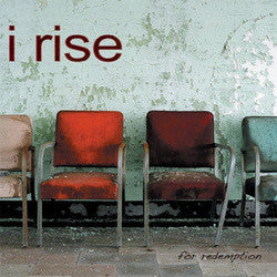 "I Rise ""For Redemption"" LP"