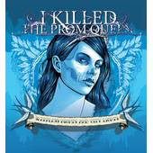"I Killed The Prom Queen "" Sleepless Nights & City Lights"" CD/DVD"