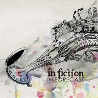 "In Fiction ""The Forecast"" CD"