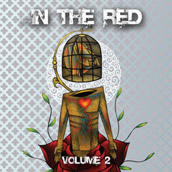 "In The Red ""Volume 2"" LP"