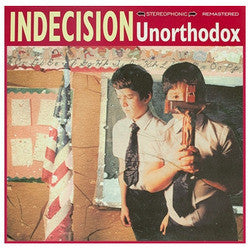 "Indecision ""Unorthodox"" LP"