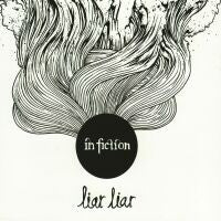 "In Fiction ""Liar Liar"" CDSingle"