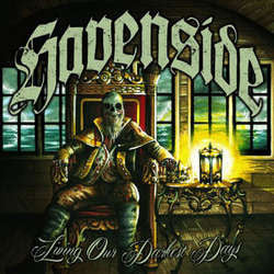 "Havenside ""Living Our Darkest Days"" CD"