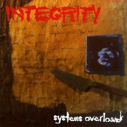 "Integrity ""Systems Overload"" CD"