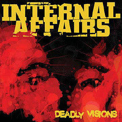 "Internal Affairs ""Deadly Visions"" CDEP"
