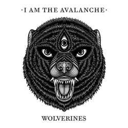 "I Am The Avalanche ""Wolverines"" CD"