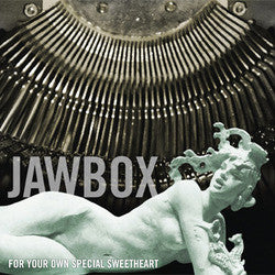 "Jawbox ""For Your Own Special Sweetheart""CD"