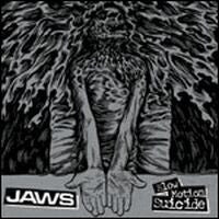 "Jaws ""Slow Motion Suicide"" CD"