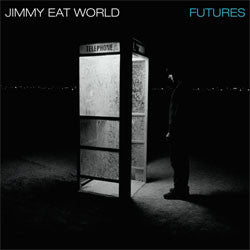 "Jimmy Eat World ""Futures"" 2xLP"