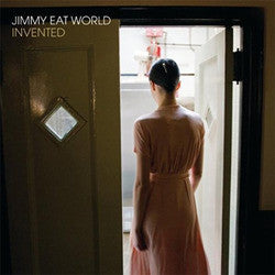 "Jimmy Eat World ""Invented"" CD"
